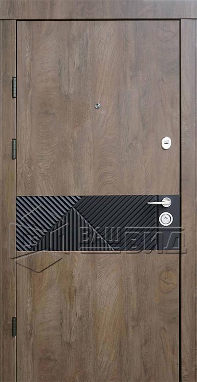 Двери Сопрано-М (входные квартира) 5