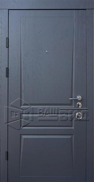Дверь Трино двухцветная (входная квартира)