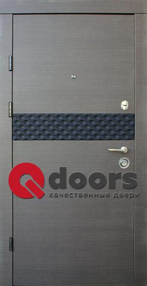 Двери Сити-М 850*2050 (входные квартира)