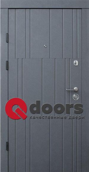 Двери АРТ 850*2050 (входные квартира)