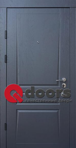 Двери Трино (входные квартира)