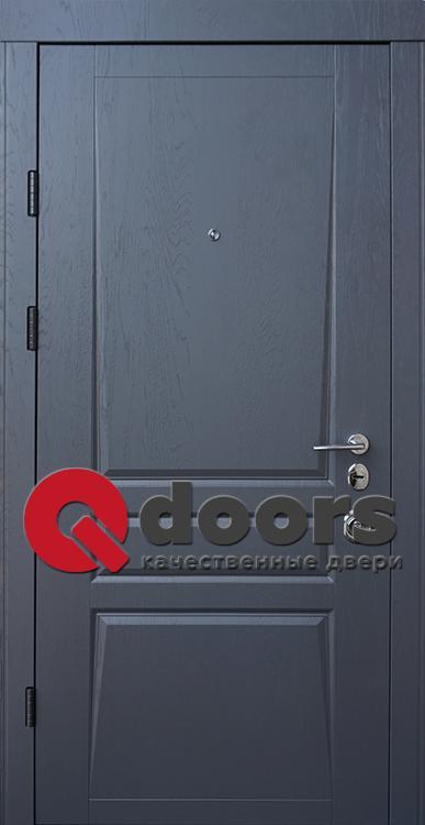 Двери Трино (входные квартира) 5