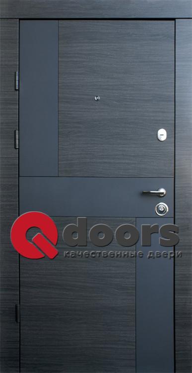 Двери Стиль-М (входные квартира) 5
