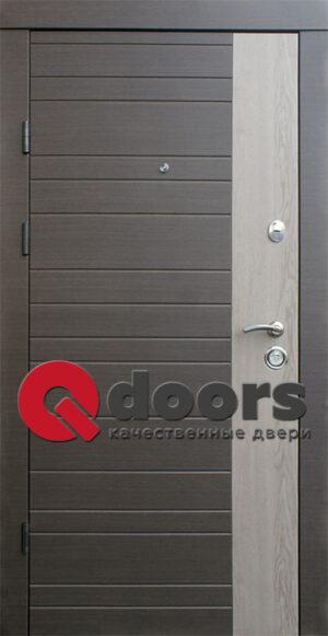 Двери Альт-М (входные квартира)