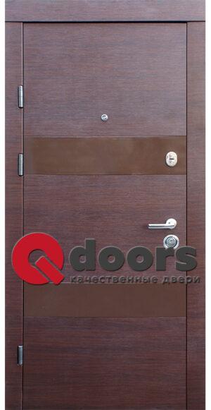 Двери Вита-М (входные квартира)