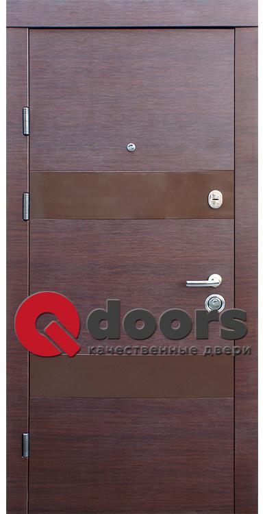 Двери Вита-М (входные квартира) 5