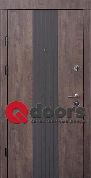 Двери Люксор (входные квартира)