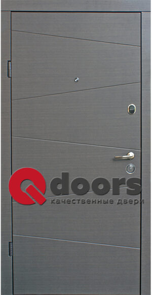 Двери Нео 1 (входные квартира)