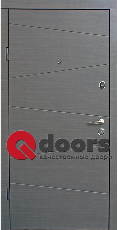 Двери Нео (входные квартира) 5