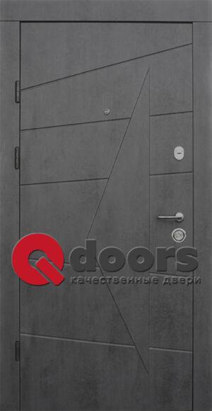 Двери Акцент 850*2050 (входные квартира)