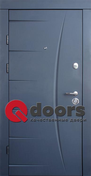 Двери Глория (входные квартира) 5