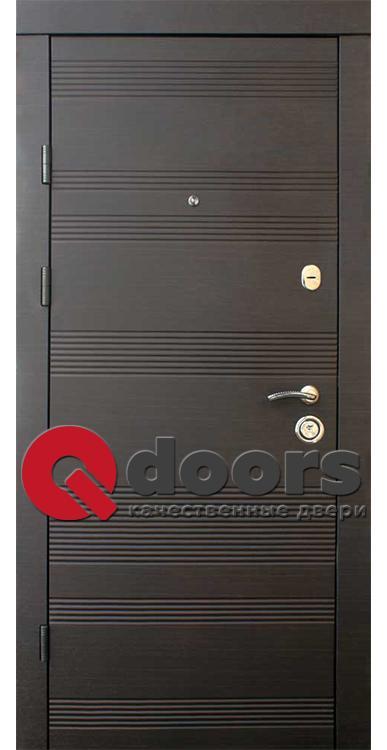 Двери Статус 950*2050 (входные квартира) 5