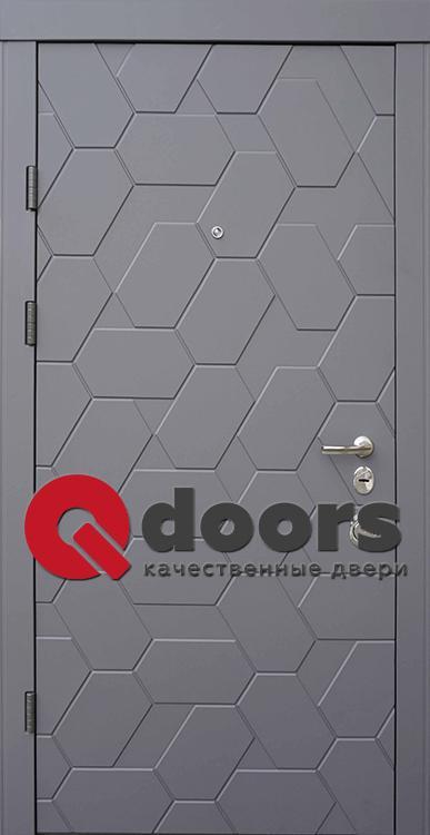 Двери Поло (входные квартира) 5