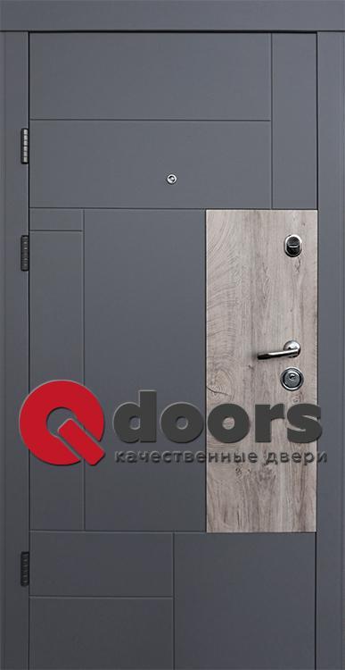 Двери Прайм-М (входные квартира) 5