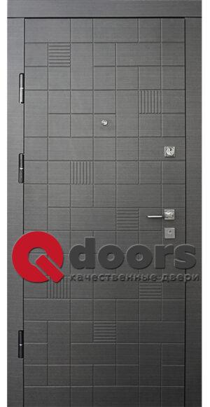 Двери Каскад 960*2040 (входные квартира)