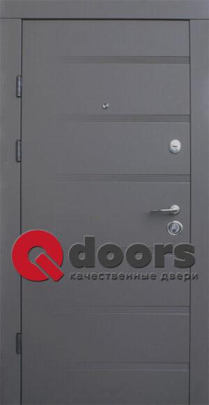 Двери Роял 850*2050 (входные квартира)