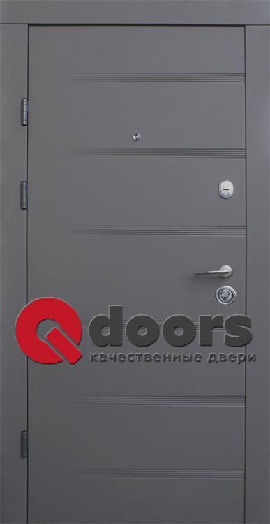 Двери Роял (входные квартира) 5