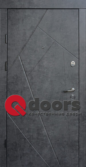 Двери Флеш (входные квартира)