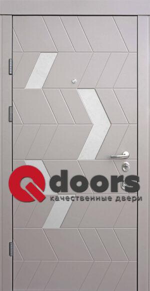Дверь Конверс-М (входная квартира)