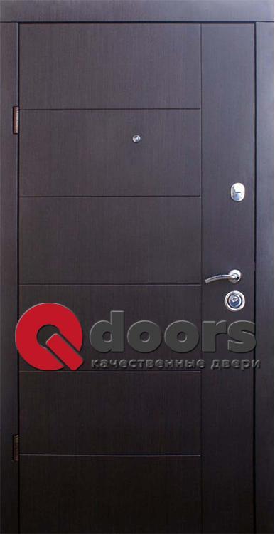Двери Аризона ваниль 860*2040 (входные квартира) 5