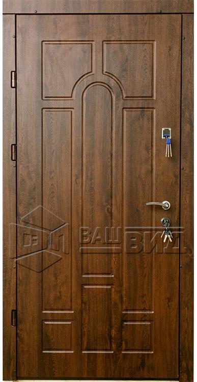 Двери Арка (входные улица) 5