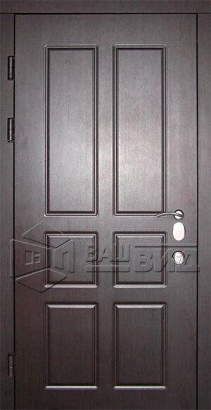 Дверь Домино (входные квартира)