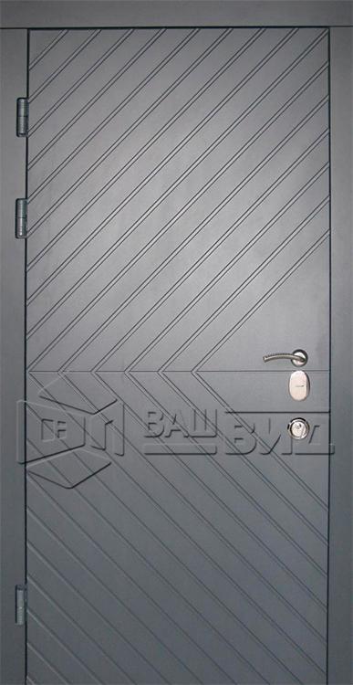 Дверь Эскада (входные квартира) 5
