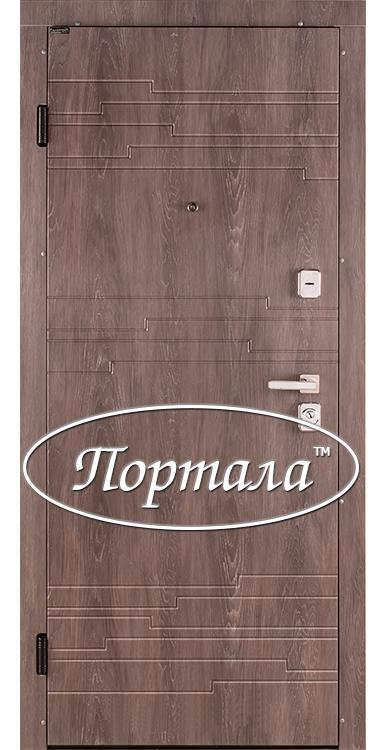 Двери Эстепона 3 элегант (входные квартира) 5