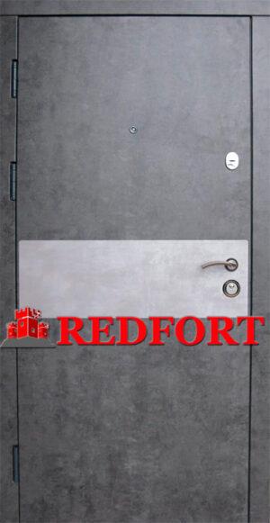 Двери Грей (входные квартира)