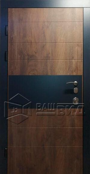 Двери Комби (входные квартира)