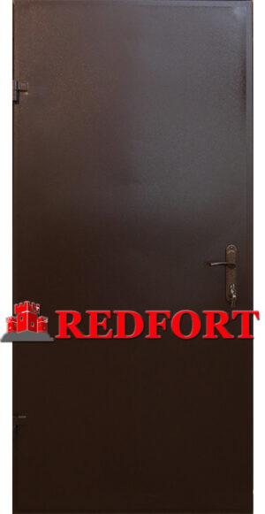 Дверь Металл/МДФ Арка 2 контура (входная улица)