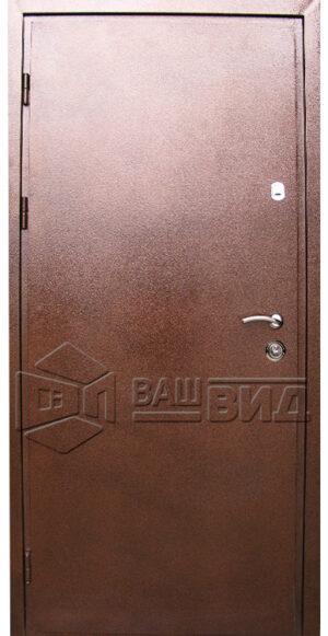 Двери Металл-МДФ Осень (входные улица)