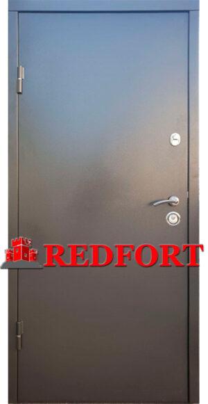 Двери Металл-МДФ Калифорния (входные улица)