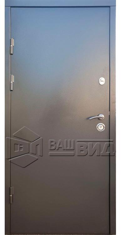 Двери Металл-МДФ Калифорния (входные улица) 5