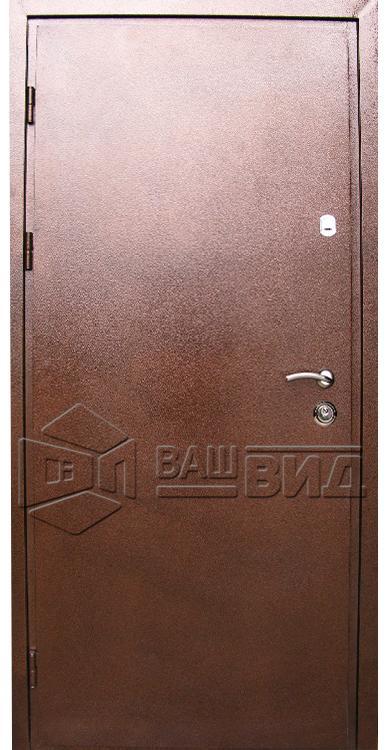 Двери Металл-МДФ Осень (входные улица) 5