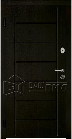 Двери Милано 2 (входные квартира)