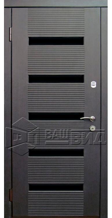 Двери Монако (входные квартира) 5