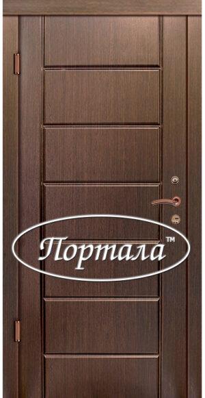 Двери Токио элегант (входные квартира)