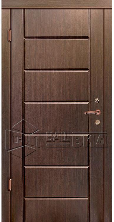 Двери Токио элегант (входные квартира) 5