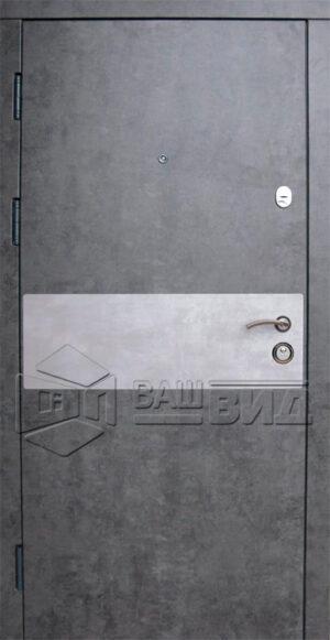 Двери Валенсия (входные квартира)
