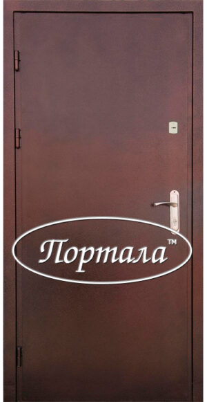 Двери Антик каприз (входная улица)