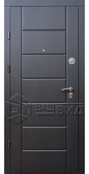 Двери Канзас (входные квартира)