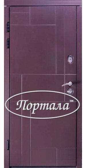 Двери Неаполь (входные улица)