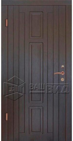 Двери Нью Йорк (входная улица)