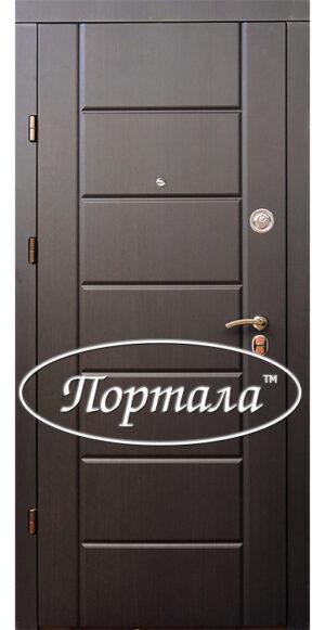 Двери Токио (входные квартира)