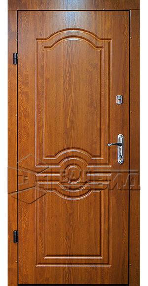 Дверь Амата (входная квартира)