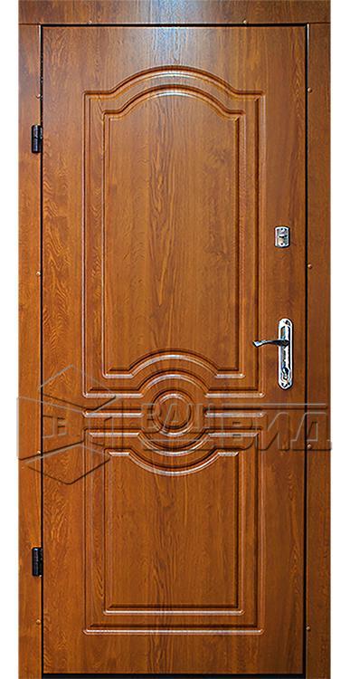 Входные двери (склад) • ВДК-506-1