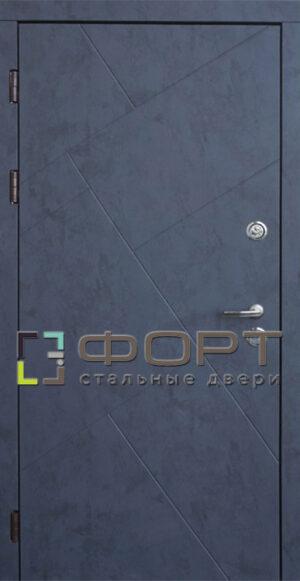 Дверь Престиж Авалон (входная улица)