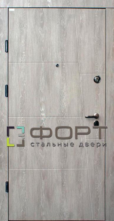 Двери Дакота (входная квартира) 5