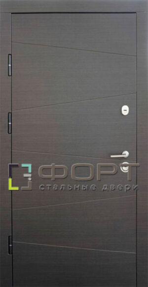 Дверь Престиж Диагональ (входная улица)